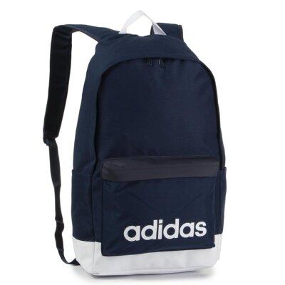 Batohy a tašky ADIDAS Lin Clas Bp Xl ED0265 látkové,koža ekologická