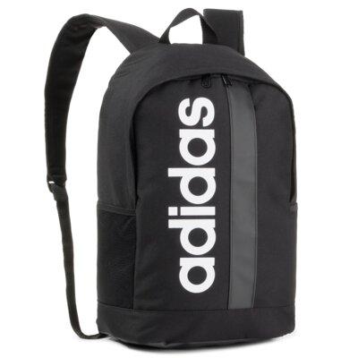 Batohy a tašky ADIDAS Lin Core Bp DT4825 látkové,koža ekologická
