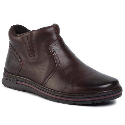 Levně Kotníkové boty GO SOFT Mi07-A854-03