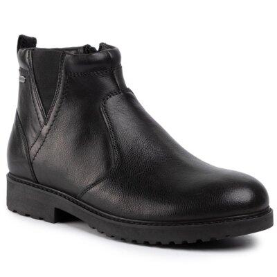 Levně Kotníkové boty GO SOFT MI07-A824-A653-01