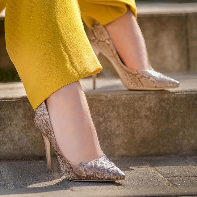 Die beliebtesten Schuhe, Taschen und Accessoires bei CCC