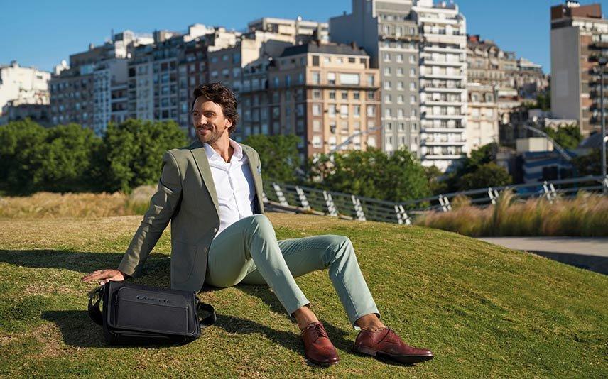 Buty Sportowe Do Marynarki Oryginalna Moda Meska