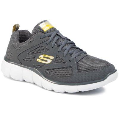 Stylowe i wygodne obuwie męskie Skechers Sport . Najnowsze