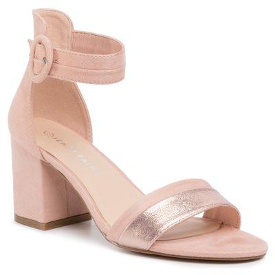 Sandały Jenny Fairy WSD289 01 Niebieski