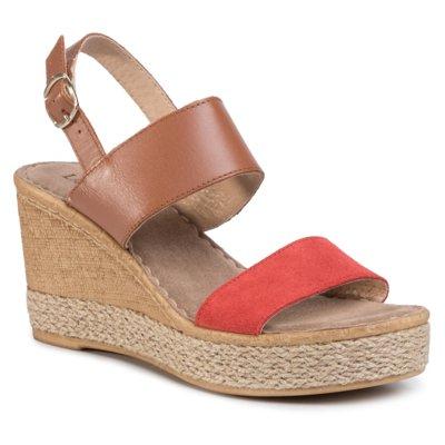 Sandały Lasocki FOXI 05 Czerwony