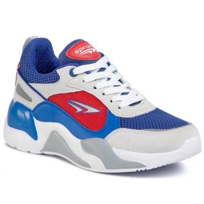 Adidas WISH K EF0531 Granatowy Buty sportowe ch?opi?ce w CCC