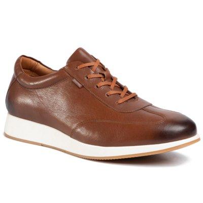Sneakersy LASOCKI FOR MEN MI08 C699 689 04 Brown