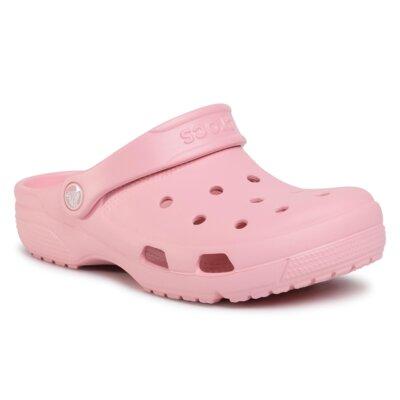 Bazénové šľapky Crocs 204151-606 Materiál/-Materiál Croslite