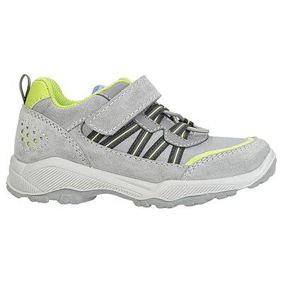 Pantofi cu toc mediu Twisty Piele naturală - De antilopă imagine ccc.eu