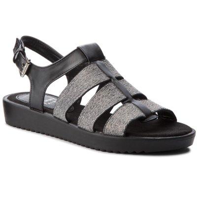 Sandały JENNY FAIRY WSA2223 02 Grey